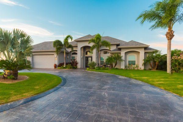 Custom Home Builder South Padre Island